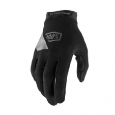 New Adult 100% Ridecamp Glove Black Motocross Enduro Quad ATV